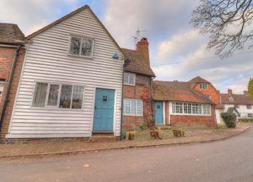 Thumbnail 4 bed detached house for sale in High Street, Cowden, Edenbridge