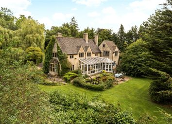 Thumbnail 6 bedroom detached house for sale in Cherry Tree Lane, Cirencester