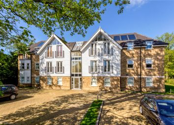 Thumbnail 2 bed flat for sale in West Hall Manor, 98 Westhall Road, Warlingham, Surrey