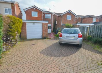 Thumbnail 3 bed detached house for sale in Twickenham Grove, Halfway, Sheffield