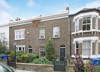 2 bed terraced house for sale in Coleman Road, London SE5
