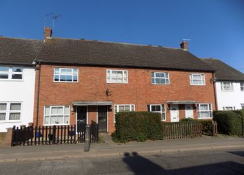 Thumbnail 2 bed terraced house to rent in High Street, Codicote, Hitchin