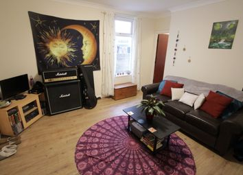 Thumbnail 1 bed flat to rent in Northcote Street, Roath, Cardiff