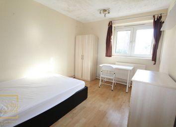 Thumbnail Room to rent in Boden House, Woodseer Street, Aldgate