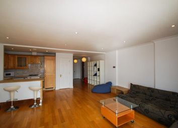 Thumbnail 2 bed flat to rent in Victoria Wharf, Limehouse