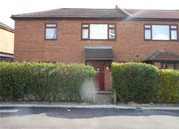 Thumbnail 3 bedroom end terrace house for sale in Church Road, London