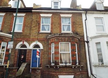 Thumbnail 1 bedroom flat for sale in St Marys Road, Strood, Kent
