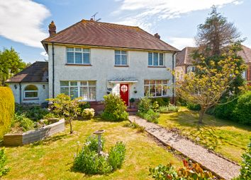 Thumbnail 4 bed detached house for sale in The Quantocks, Arundel Road, Littlehampton