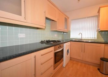 Thumbnail 2 bed flat to rent in Crimicar Lane, Fulwood