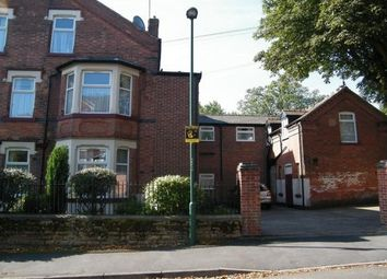Thumbnail 1 bed flat to rent in Woodborough Road, Mapperley Park