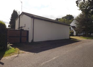 Thumbnail 2 bedroom detached bungalow to rent in Dark Lane, Kings Norton, Birmingham