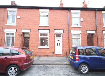 Thumbnail 3 bed terraced house to rent in Radnor Street, Gorton, Manchester