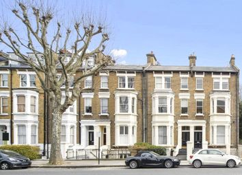 Thumbnail 4 bedroom maisonette for sale in Shirland Road, London