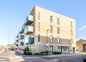 Thumbnail 1 bed flat to rent in Florin Court, Sterling Road, Bexleyheath