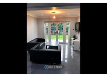 Thumbnail Room to rent in Mayhurst Crescent, Woking