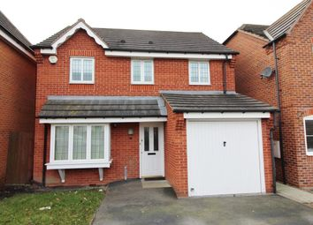 Thumbnail 4 bed property for sale in Tor Close, Barnsley