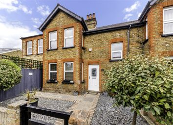 Thumbnail 4 bed end terrace house for sale in Lower Court Road, Epsom