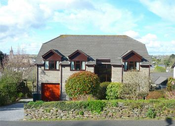 Thumbnail 5 bed detached house for sale in Hurland Road, Truro, Cornwall