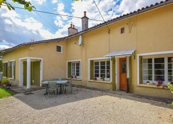 Thumbnail 4 bed property for sale in Blanzay, Vienne, France