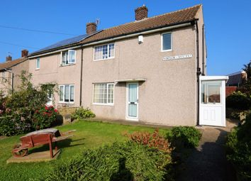 Thumbnail Semi-detached house for sale in Windsor Crescent, Little Houghton, Barnsley