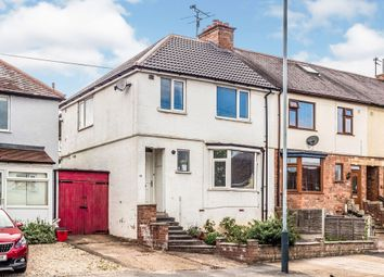 3 bed semi-detached house for sale in Greville Road, Warwick CV34