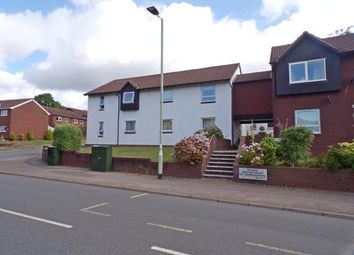 Thumbnail 1 bed flat for sale in Moor View Close, Sidmouth, Devon