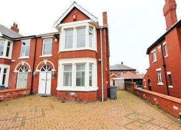 Thumbnail 5 bedroom semi-detached house for sale in Whitegate Drive, Blackpool, Lancashire