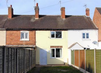Thumbnail 1 bed terraced house for sale in Innage Terrace, Station Street, Atherstone