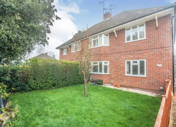 2 bed maisonette for sale in Ray Mill Road East, Maidenhead SL6