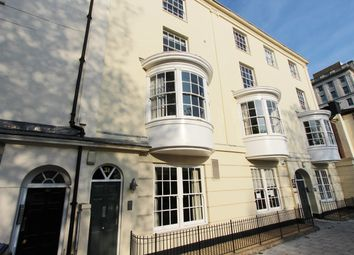 Thumbnail 4 bed terraced house to rent in Queens Terrace, Southampton