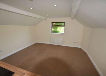 Thumbnail 1 bedroom flat to rent in Bridge Street, Belper, Derbyshire