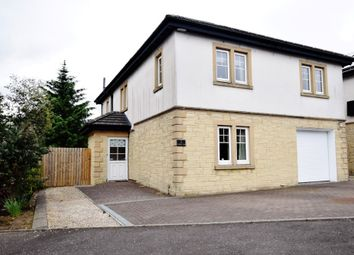 Thumbnail 5 bed detached house for sale in Crookdyke Court, Airdrie