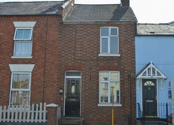 Thumbnail 1 bedroom cottage to rent in Northampton Road, Brixworth, Northampton