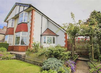 Thumbnail 2 bed semi-detached house for sale in Burnley Road, Blackburn