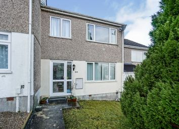3 bed terraced house for sale in Bellingham Crescent, Plympton, Plymouth PL7