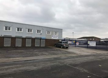 Thumbnail Light industrial for sale in Newcomen Road, Skippers Lane Industrial Estate, Middlesbrough