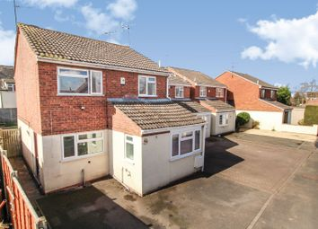 Thumbnail 4 bed detached house for sale in Redstone Lane, Astley Cross, Stourport-On-Severn