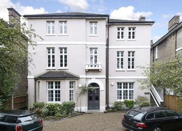Thumbnail 1 bed flat for sale in Pinelands Close, St. Johns Park, London