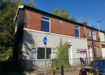 Thumbnail 2 bed end terrace house for sale in James Street North, Radcliffe, Manchester