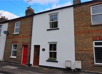 Thumbnail 3 bed terraced house for sale in Dedworth Road, Windsor