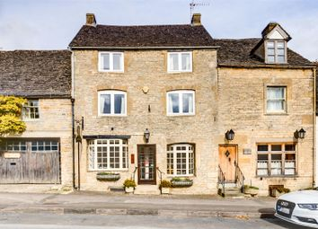 Thumbnail 4 bed terraced house for sale in Park Street, Stow On The Wold, Cheltenham