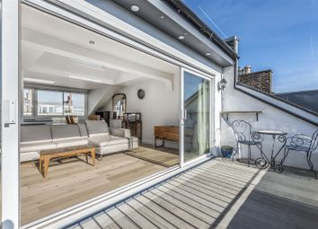 Thumbnail 3 bed property to rent in Carlingford Road, Hampstead