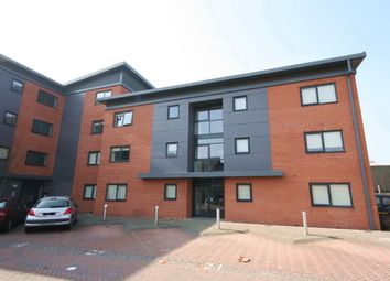 Thumbnail 2 bed flat to rent in Marshall Road, Banbury, Oxon