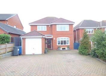 Thumbnail 4 bed detached house for sale in Mickleton, Wilnecote, Tamworth, Staffordshire