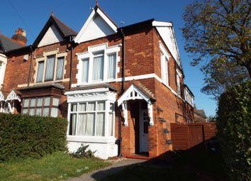 Thumbnail 1 bed flat to rent in Watford Road, Cotteridge, Birmingham