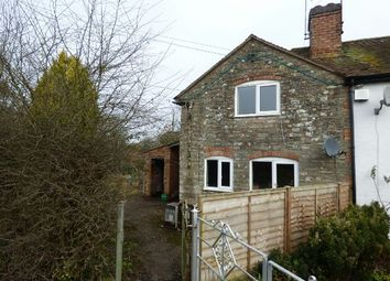 Thumbnail 2 bed semi-detached house for sale in Coombe Green, Malvern