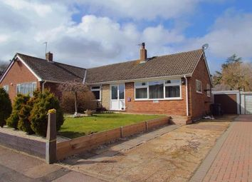 Thumbnail 3 bed bungalow for sale in Guilford Avenue, Whitfield, Dover, Kent