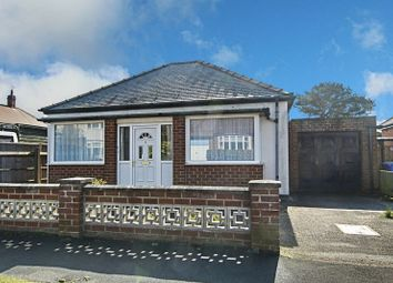 Thumbnail 3 bed detached bungalow for sale in Shaftesbury Avenue, Hornsea