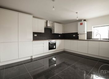 Thumbnail 4 bed flat for sale in Wigan Road, Ormskirk, Lancashire