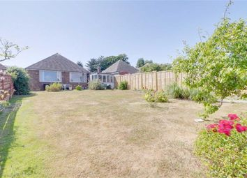 Thumbnail 2 bed detached bungalow for sale in Willingdon Park Drive, Eastbourne